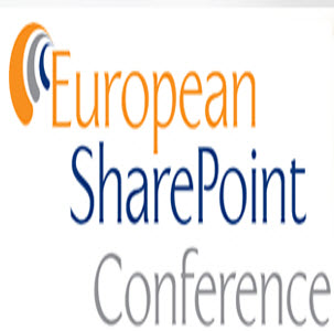 I'm Speaking at the European SharePoint Conference 2013