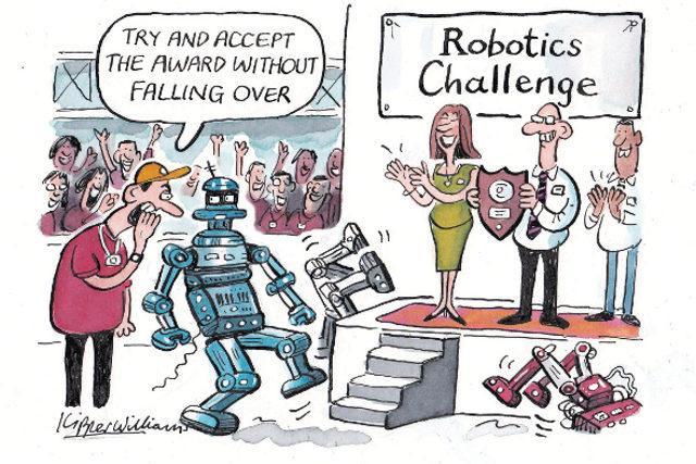 robotaward